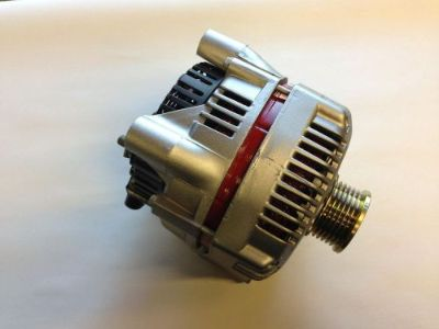 Sell Alternator Chevy Corvette High Amp 200Amp 1997 - 2001 Generator motorcycle in Van Nuys, California, United States, for US $235.00
