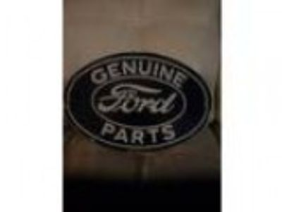 Ford Porcelain sign [ s] (Pearl)