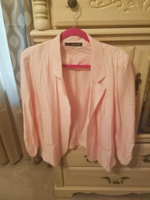 Very Cute light Blazer . Brand New