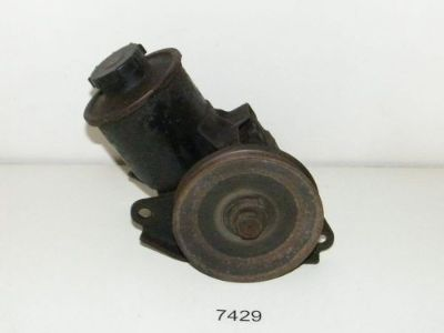 Find Power Steering Pump Used 1985 1986 Pulsar 1984 1985 1986 Sentra 49110-01A00 motorcycle in Granville, Illinois, United States, for US $45.95