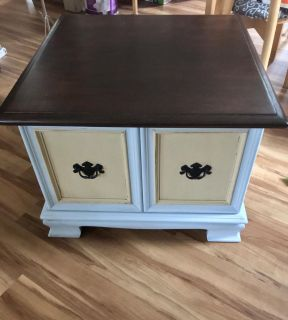 Ethan Allen Coffee table or night stand