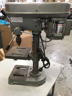 Duracraft Drill Press SP-30