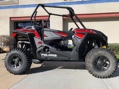 2019 Polaris RZR S 1000 EPS Utility Sport EL Cajon, CA