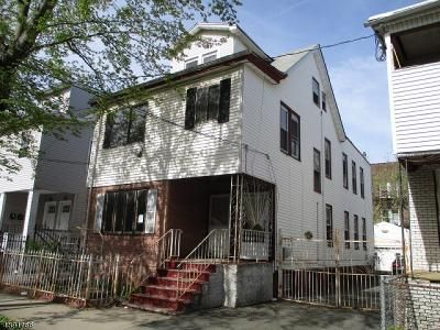 5 Bed 3 Bath Foreclosure Property in Newark, NJ 07103 - S 10th St