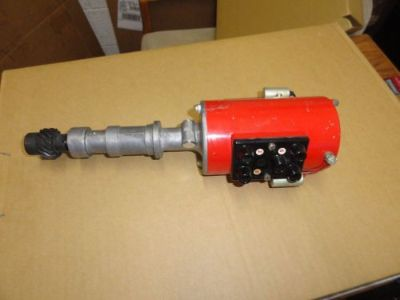 Find Rare Spalding #2083 Flame Thrower Dual-Point Distributor 371-394 Olds motorcycle in Azusa, California, United States, for US $975.00