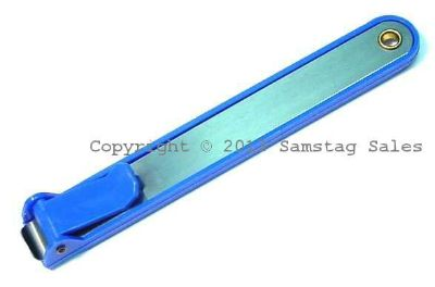 Sell Horex Germany 2612-101 BMW Feeler Gauge Holder motorcycle in Carthage, Tennessee, US, for US $6.93
