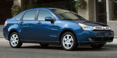 2009 Ford Focus SE ()