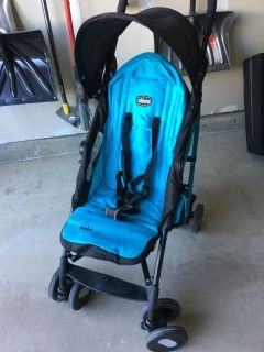 Chicco Echo umbrella stroller. Excellent condition