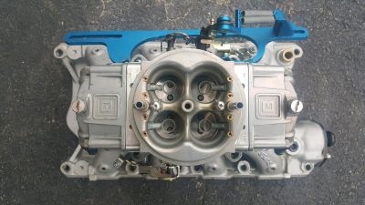 950cfm Braswell carb