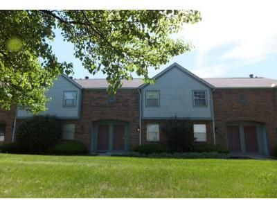 2 Bed 1.5 Bath Foreclosure Property in Columbus, OH 43229 - Brady Dr
