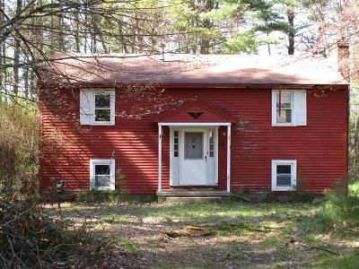 2 Bed 1 Bath Foreclosure Property in Amherst, NH 03031 - Cross Rd