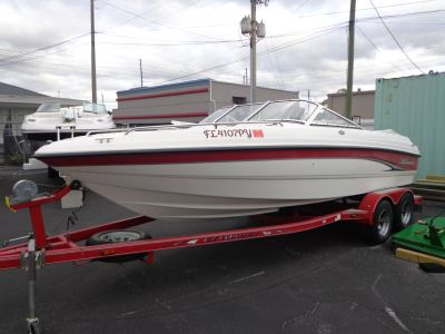 2002 Chaparral 200 SSe Runabouts Boats Holiday, FL