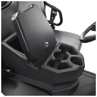 Find OEM 2011 2012 2013 Polaris Ranger 800 XP Crew 4x4 6x6 Center Console Seat motorcycle in Sandusky, Michigan, US, for US $159.99