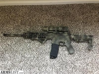 For Trade: Windham weaponry cdi