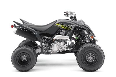 2019 Yamaha Raptor 700 Sport ATVs Manheim, PA