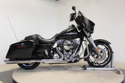 2014 Harley-Davidson Street Glide Special Touring Pittsfield, MA