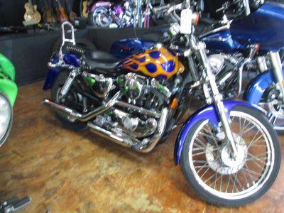 1996 Harley-Davidson Sportster 1200 C Cruiser Motorcycles Arlington, TX
