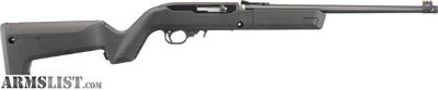 For Sale: RUGER 10/22 X22 MAGPUL BACKPACKER TAKEDOWN