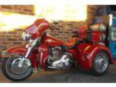 2005 Harley-Davidson - Ultra Classic Trike Champion Kit