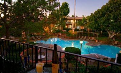 $1,646, 1br, Mediterranean Village Costa Mesa