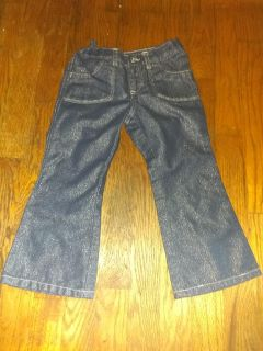 Girls 4t Jeans