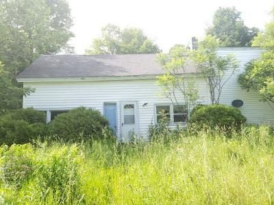 3 Bed 2 Bath Foreclosure Property in Gilboa, NY 12076 - Flat Creek Rd