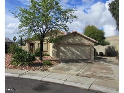 3 Bed 2 Bath Foreclosure Property in Peoria, AZ 85345 - W Brown St