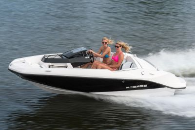 2018 Scarab 165 G Jet Boats Clearwater, FL