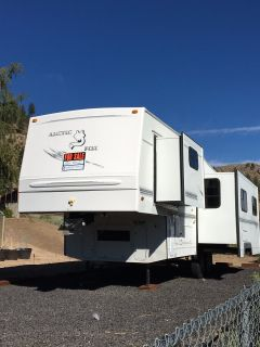 Luxury RV For Sale In Laughlin NV ID560636