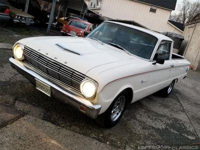 1963 Ford Ranchero