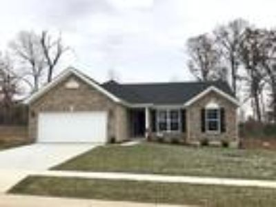 New Construction at 149 Keystone Ridge, by McBride Homes