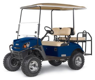 2019 E-Z-Go Express S4 Electric Golf Golf Carts Fort Pierce, FL