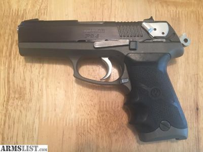 For Sale: Ruger P94 .40s&w