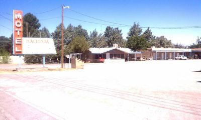 Motel for Sale in Deming, New Mexico, Ref# 1584761