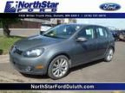 used 2013 Volkswagen Golf for sale.