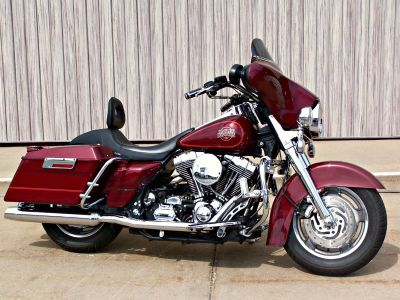 2001 Harley-Davidson FLHTC/FLHTCI Electra Glide Classic Touring Motorcycles Erie, PA