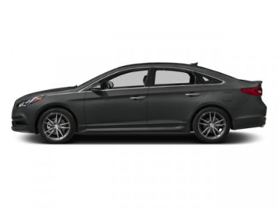 2015 Hyundai Sonata SE (Shale Gray Metallic)
