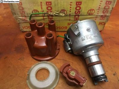 [WTB] New Bosch 009 Distirbutor