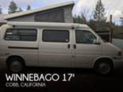 2002 Winnebago Winnebago VW Eurovan 17A