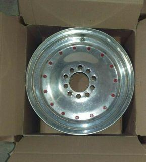 Vintage Cragar Super Trick Wheels 15x3.5 (pair)