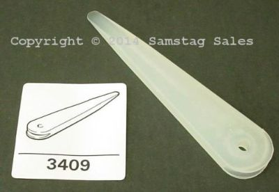 Buy Volkswagen 3409 Plastic Wedge for VW Trim Removal Matra of Germany motorcycle in Carthage, Tennessee, United States, for US $8.99