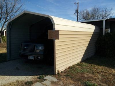 CAR PORT for Sale