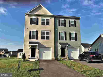 3712 Oakley Greencastle, 2018, Three Level Townhome, Three BR