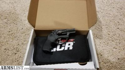 For Sale: Ruger LCRX 357, with box and case $400