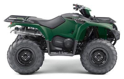 2018 Yamaha Kodiak 450 EPS ATV Utility Escanaba, MI