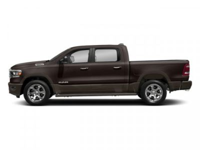 2019 Dodge Ram 1500 Laramie Longhorn (Rugged Brown Pearlcoat)