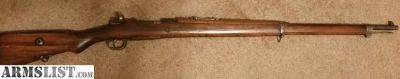 For Sale/Trade: Nice Turkish mauser