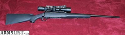 For Sale: Savage 10T 308 Winchester
