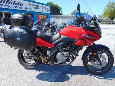 2006 SUZUKI VSTROM 650