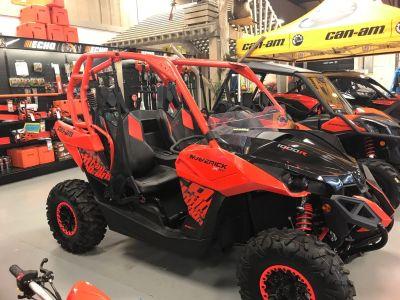 2018 Can-Am Maverick X XC Sport-Utility Utility Vehicles Glasgow, KY
